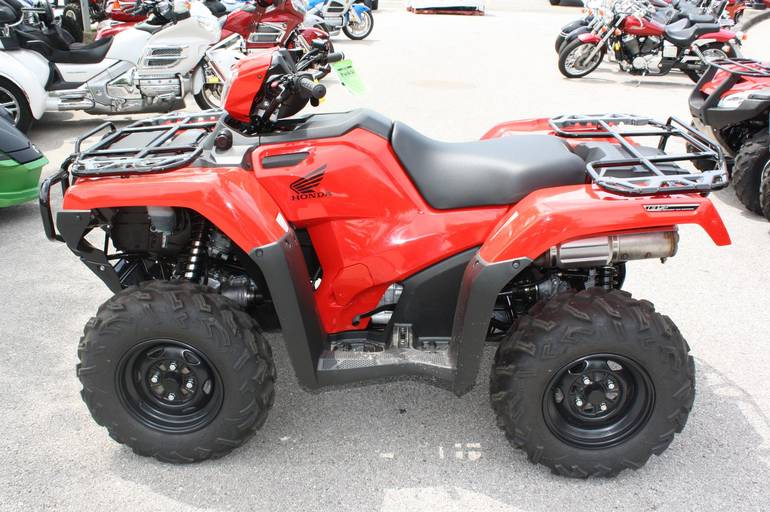Page 80287 2016 Honda Trx500fm6g Rubicon New And Used Honda Motorcycles Prices 8 499