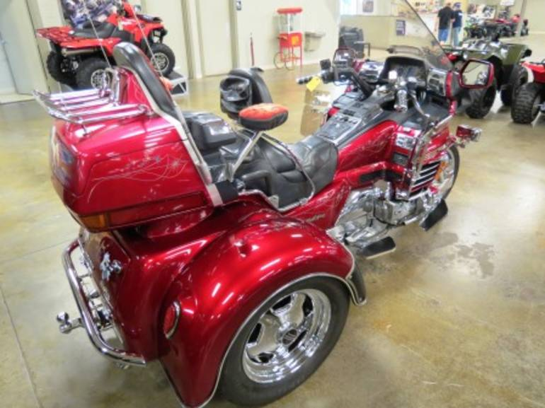 honda goldwing trike for sale on craigslist 2017 2018. Black Bedroom Furniture Sets. Home Design Ideas