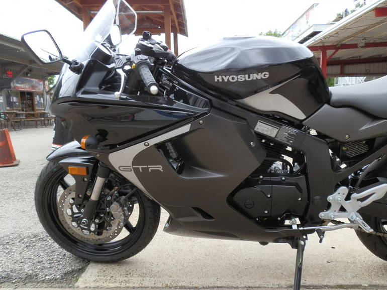 Page 127840 2015 Hyosung Gt250r New And Used Hyosung