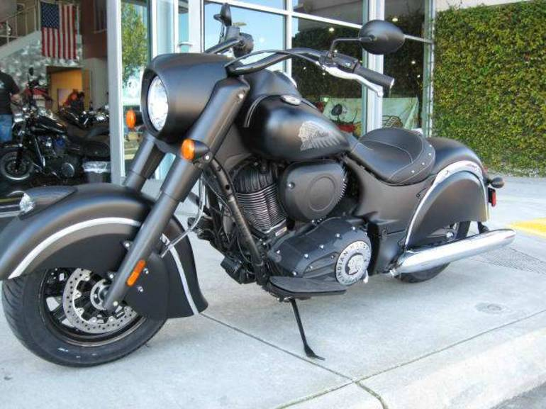 page 129518 2016 indian chief dark horse new and used indian motorcycles prices 17 249. Black Bedroom Furniture Sets. Home Design Ideas