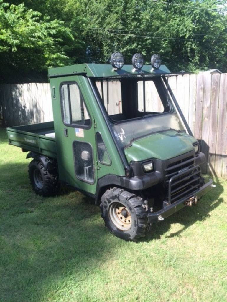 page 160060 2002 kawasaki mule 3010 3010 new and used. Black Bedroom Furniture Sets. Home Design Ideas