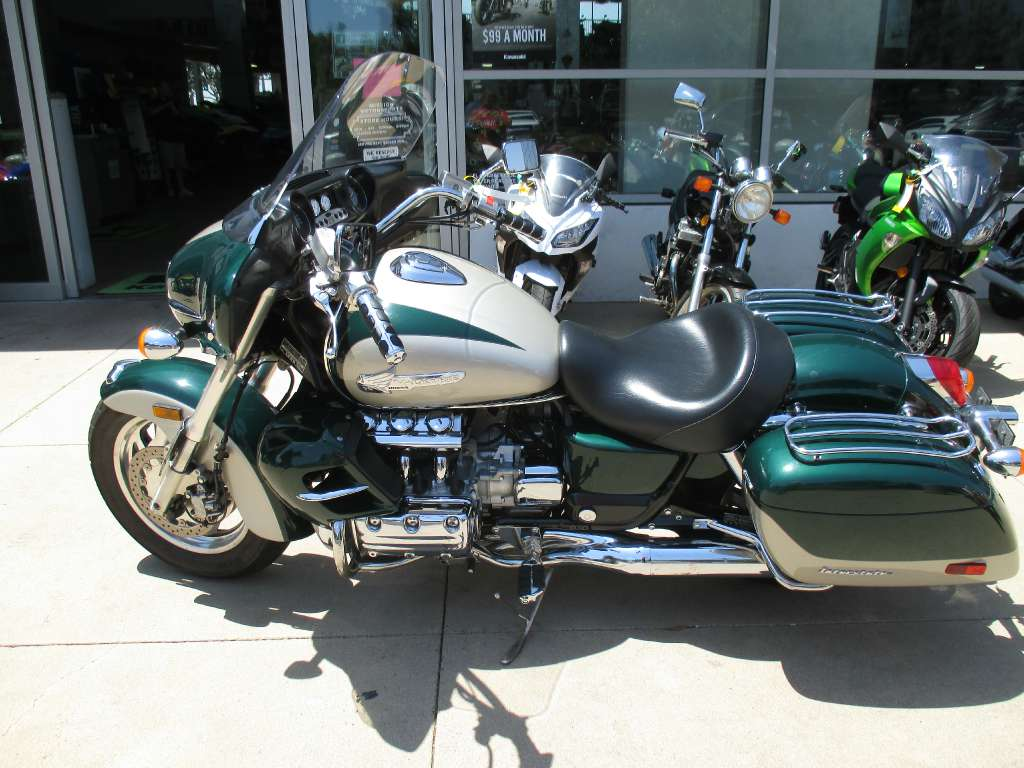Page 83068, 1999 Honda Valkyrie Interstate, New and Used ...