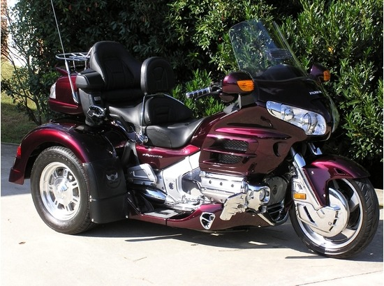 Triking for sale for Motor trikes for sale uk