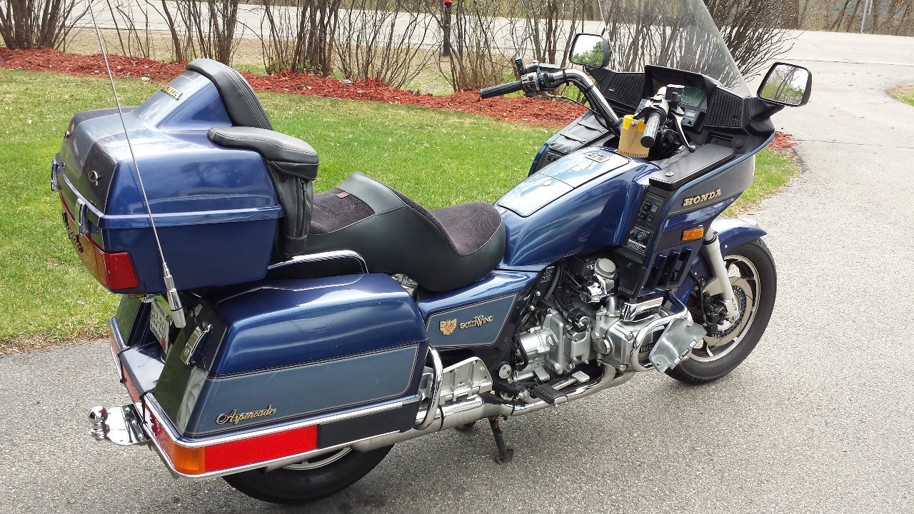 Parts Accessories For Goldwing Motorcycles.html   Autos Post