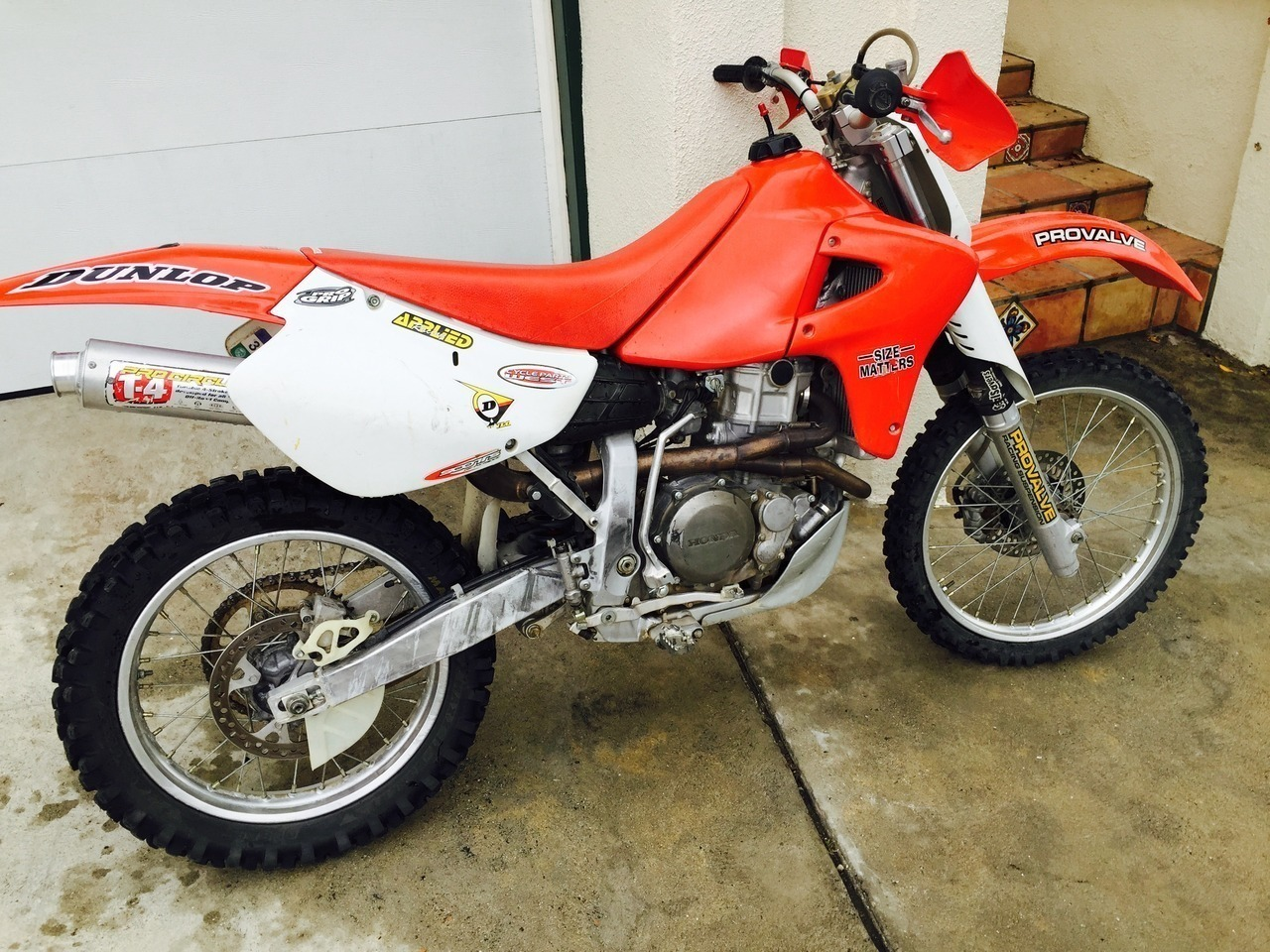 Honda Xr650r Dual Sport For Sale >> Tags page 1, USA New and Used XR650R Motorcycles Prices and Values