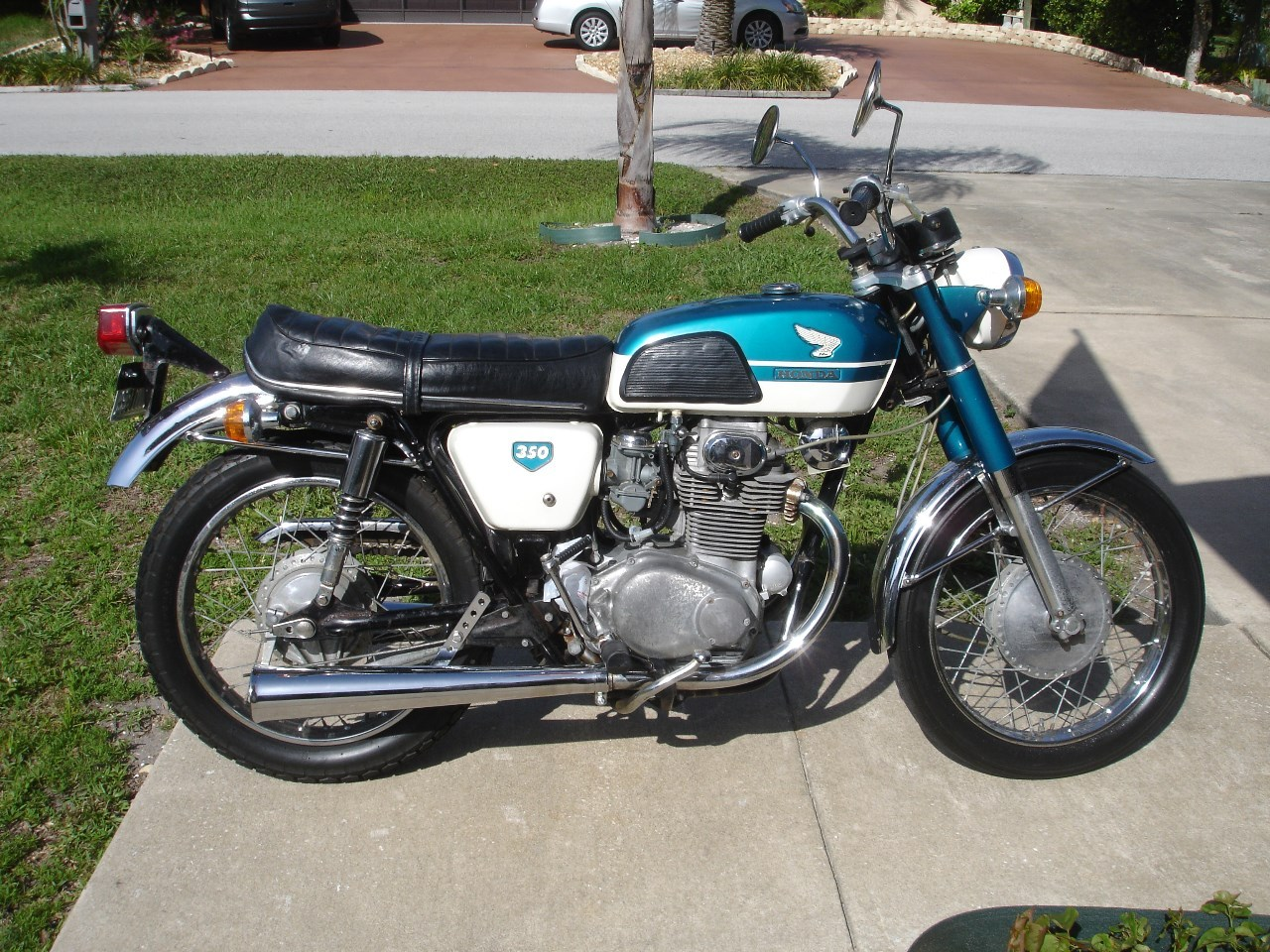 1969 Supply Honda Motorcycles Transaction Price Cb 350, New and Used Motorcycles Prices and Values