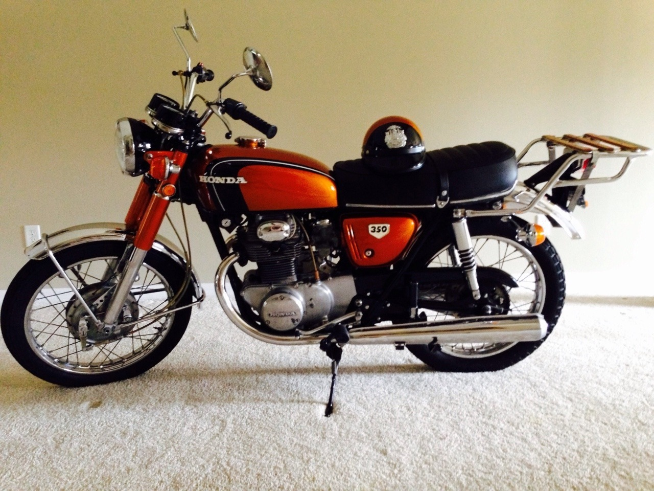 1971 Supply Honda Motorcycles Transaction Price Cb 350, New and Used Motorcycles Prices and Values