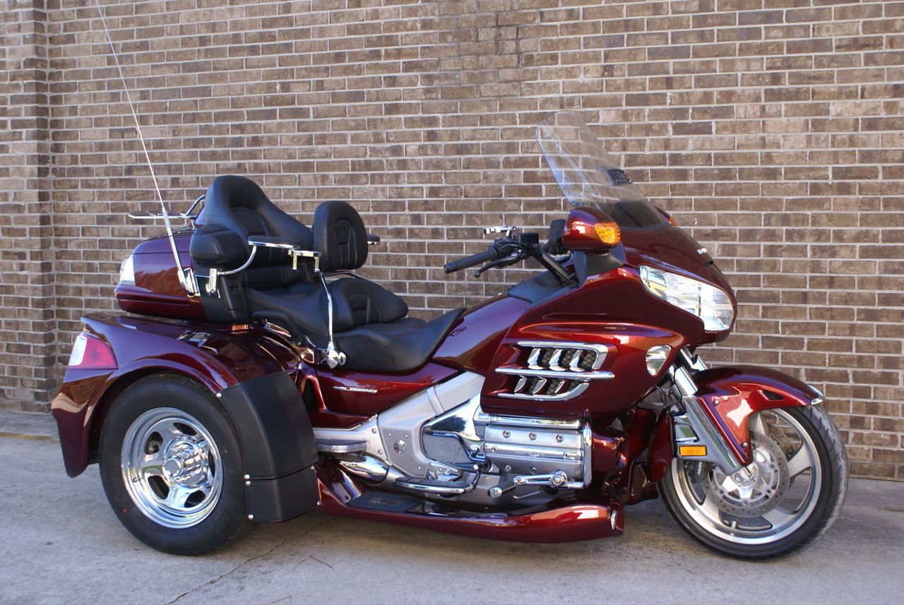 Goldwing Trikes For Sale Ebay 2017 2018 Best Cars Reviews