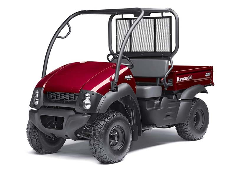 Kawasaki Mule For Sale Amarillo Tx