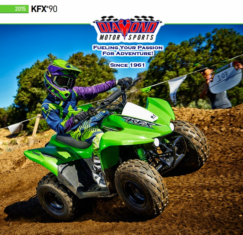 Find A Honda Dealer Near You - Honda Powersports